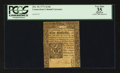 Colonial Notes:Connecticut, Connecticut October 10, 1771 2s 6d PCGS Apparent Very Fine 35.. ...