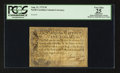 Colonial Notes:North Carolina, North Carolina August 21, 1775 $5 PCGS Apparent Very Fine 25.. ...