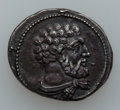 Ancients:Greek, Ancients: CILICIA. Mallus. Ca. 385-333 BC. AR stater (9.98 gm). ...