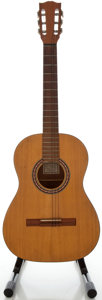 Musical Instruments:Acoustic Guitars, Circa 1963 Gibson CO-Classic Natural Classical Guitar, Serial #58999....