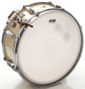 Musical Instruments:Drums & Percussion, 1940's Slingerland Radio King MOTS White Marine Pearl Snare Drum...
