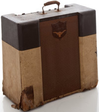 1950's Gibson Country Western Guitar Amplifier