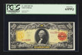 Large Size:Gold Certificates, Fr. 1180 $20 1905 Gold Certificate PCGS Choice New 63PPQ.. ...