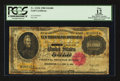 Large Size:Gold Certificates, Fr. 1225h $10000 1900 Gold Certificate PCGS Apparent Fine 12.. ...