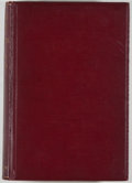 Books:Biography & Memoir, Henry James. French Poets and Novelists. London: Macmillan,1908. Later edition. Octavo. 344 pages. Publisher's bind...