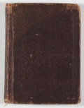 Books:Religion & Theology, Group of 10 Late 19th and Early 20th Century Religious Books. Lot includes prayer books, devotionals, and a hymnal. Sizes ra... (Total: 10 Items)