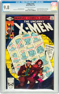 Modern Age (1980-Present):Superhero, X-Men #141 (Marvel, 1981) CGC NM/MT 9.8 Off-white to whitepages....