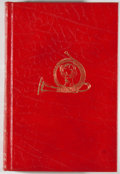 Books:Sporting Books, Steven F. Schroeder, editor. SIGNED/LIMITED. The Best of John Jobson. A Treasury of Twenty Years. One of 1,000...