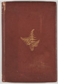Books:Literature Pre-1900, Ralph Waldo Emerson. May-Day and Other Pieces. Boston:Ticknor and Fields, 1867. First edition, first printing. ...