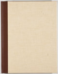 Books:Medicine, Violet M. Baird [editor]. SIGNED/LIMITED. Texas Medical History in the Library of the University of Texas Southwestern M...