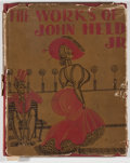 Books:Art & Architecture, John Held Jr. The Works of John Held Jr. New York: Ives Washburn, [1931]. First edition. Quarto. 168 pages. Fully il...