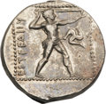 Ancients:Greek, Ancients: Aspendus. Ca. 370-330 BC. AR stater (10.92 gm). ...