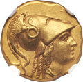 Ancients:Greek, Ancients: Alexander III the Great (336-323 BC). AV stater (8.56 gm). ...