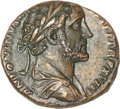 Ancients:Roman Imperial, Ancients: Antoninus Pius (AD 138-161). AE as (9.39 gm). ...