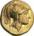 Ancients:Greek, Ancients: Alexander III the Great (336-323 BC). AV stater (8.58 gm). ...