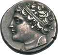 Ancients:Greek, Ancients: Syracuse. Gelon, son of Hieron II (275-215 BC). AR 8litrae (8.55 gm). ...