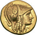 Ancients:Greek, Ancients: Alexander III the Great (335-323 BC). AV stater (8.56gm). ...