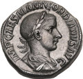 Ancients:Roman Imperial, Ancients: Gordian III (AD 238-244). AE sestertius (26.26 gm). ...