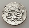 Ancients:Ancient Lots  , Ancients: IONIA. Ephesus. Ca. 133-56 BC. Lot of 10 better-qualitycistophori.... (Total: 10 coins)