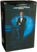 Memorabilia:Movie-Related, Sean Connery as James Bond 007 Limited Edition 1/4 Scale Figure1,424/2,000 (Sideshow Collectibles, 2004)....