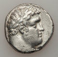 Ancients:Ancient Lots  , Ancients: Lot of five AR shekels of Tyre.... (Total: 5 coins)