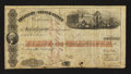 Large Size:Demand Notes, Treasury of the United States- First of Transfer. ...