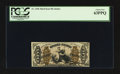 Fractional Currency:Third Issue, Fr. 1356 50¢ Third Issue Justice PCGS Choice New 63PPQ.. ...