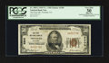 National Bank Notes:Colorado, Trinidad, CO - $50 1929 Ty. 1 The First NB Ch. # 2300. ...