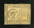 Colonial Notes:Continental Congress Issues, Continental Currency February 26, 1777 $8 Choice About New. A verynice example of this elusive Baltimore issue that has a s...