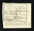 Colonial Notes:Connecticut, Hartford, CT- Comptroller's Office £63 12s April 3, 1789 ChoiceAbout New. This pleasingly original note was signed by two ...
