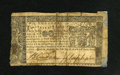 Colonial Notes:Maryland, Maryland March 1, 1770 $2 Very Fine. The body of the note gradesVery Fine but with numerous tape repairs on the back....