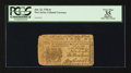 Colonial Notes:New Jersey, New Jersey June 22, 1756 6s PCGS Apparent Very Fine 35.. ...