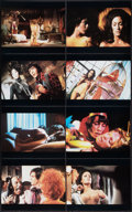 """Movie Posters:Sexploitation, Beyond the Valley of the Dolls (Sinfonia, 1970). French Lobby CardSet of 12 (11"""" X 14""""). Sexploitation.. ... (Total: 12 Items)"""