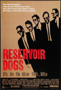 """Movie Posters:Crime, Reservoir Dogs (Miramax, 1992). One Sheet (27"""" X 40""""). Crime.. ..."""