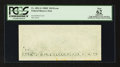 Error Notes:Blank Reverse (<100%), Fr. 2021-G $10 1969C Federal Reserve Note. PCGS Apparent New 62.....