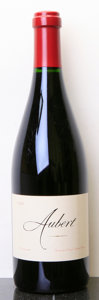 Domestic Pinot Noir, Aubert Vineyards Pinot Noir 2007 . UV Vineyard. Bottle (1). ... (Total: 1 Btl. )