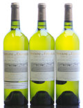White Bordeaux, Domaine de Chevalier Blanc 2003 . Pessac-Leognan. Bottle(3). ... (Total: 3 Btls. )