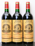 Chateau l'Angelus 1994 St. Emilion Bottle (3)