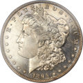 Proof Morgan Dollars, 1895 $1 PR63 PCGS....