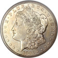 Morgan Dollars, 1921-S $1 MS65 Prooflike NGC....