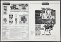 """Movie Posters:War, The Great Escape (United Artists, 1963). Uncut Pressbook (MultiplePages, 13"""" X 18""""). War.. ..."""