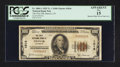 National Bank Notes:Colorado, Denver, CO - $100 1929 Ty. 1 The First NB Ch. # 1016. ...