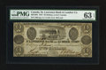 Canadian Currency: , Malbay, LC- St. Lawrence Bank & Lumber Co. $2 May 25, 1837 Ch.#665-10-04. ...