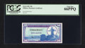 Military Payment Certificates:Series 681, Series 681 10 Cents PCGS Gem New 66 PPQ.. ...
