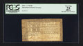 Colonial Notes:Maryland, Maryland March 1, 1770 $8 PCGS Apparent Very Fine 25.. ...