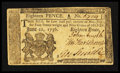 Colonial Notes:New Jersey, New Jersey June 22, 1756 18d About New.. ...