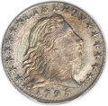 Early Half Dimes, 1795 H10C MS64 PCGS. V-4, LM-10, R.3....