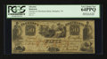 Obsoletes By State:Tennessee, Memphis, TN- Farmers and Merchants Bank $50 Feb. 20, 1854. ...
