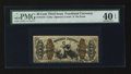Fractional Currency:Third Issue, Fr. 1373 50¢ Third Issue Justice PMG Extremely Fine 40 EPQ.. ...