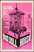 "Movie Posters:Bad Girl, The Big Doll House and Other Lot (New World, 1971). One Sheet (27""X 41"") and Photos (7). Bad Girl.. ... (Total: 8 Items)"